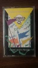 Scripture In Song - Come With Praise (Songs of The Nations) - Cassette