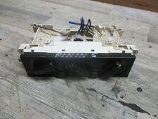 Mitsubishi Pajero Pinin Klimabedienteil (6) MR398698