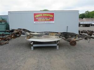 """Frame 131.5"""" Wb Without Oil Cooler Fits 87 CHEVROLET 10 PICKUP 66012"""