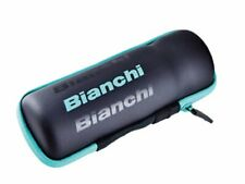 Bianchi TOOL CASE TO FIT BOTTLE CAGE For Road MTB Bike Black/Celeste  F/S