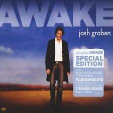 Josh Groban : Awake [cd + Dvd] CD (2006)