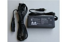 Canon VIXIA HF R100 video Camcorder power supply ac adapter cord cable charger I