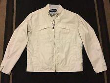 Vintage VTG Rare Tommy Hilfiger Fashion Windbreaker Jacket Size: M