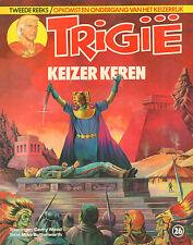 TRIGIE 26 - KEIZER KEREN