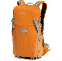Lowepro Photo Sport 200 AW DSLR Camera Photo Bag Backpack Weather Cover (Orange)