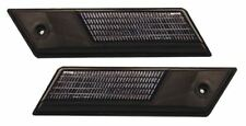BMW 3 SERIES E30 NOT M3 SIDE REPEATER - BLACK