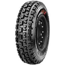 "Maxxis RAZR Xm Tire Front 19"" 19x6-10 19 - 6 - 10 ATV 2 Ply RS07"