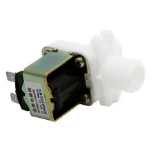 """AC 220V Electric Solenoid Valve Magnetic N/C Water Air Inlet Flow 1/2"""" Switch"""