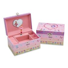 Lucy Locket Musical Fairy Jewellery Chest, ITEM