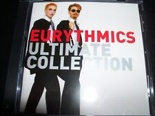 Eurythmics: Ultimate Collection Very Best Of Greatest (Australia) CD – Like New