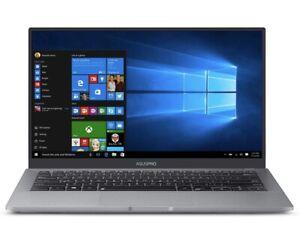 "ASUS Pro B9440UA Laptop i5-7200U 2.5GHz 14"" LCD 8GB RAM 512GB HDD Win10 USB3"