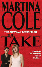 The Take, Cole, Martina, New Book