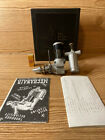NOS Vintage Dunham Replica Mechanair 5.9 CC Ignition Spark Model Airplane Engine