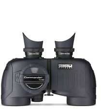 Steiner 2305 7x50 Commander Compass Binoculars Brand New Factory Sealed