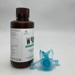 Water Washable 3d UV Resin Liquid For LCD SLA DLP Elegoo Mars Phrozen Anycubic
