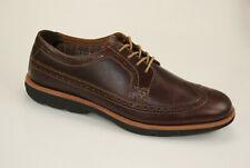 Timberland Kempton Brogue Oxford Low Shoes Lace Up Men Shoes 9228B
