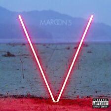 Maroon 5 - V [CD]