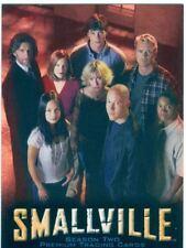 Smallville Season 2 Promo Card SM2-1
