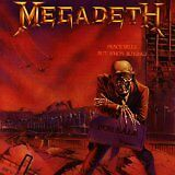 MEGADETH - Peace sells... but who's buying - CD Album