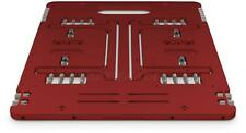 Streacom ST-BC1 Red Aluminium Open Benchtable