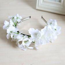 Accesorios Blanco Para El Cabello De Nina Compra Online En Ebay
