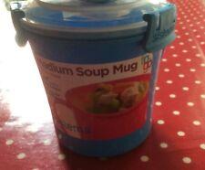 Sistema Soup mug Medium 656ml . In Blue