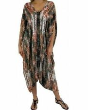Rayon Summer/Beach Animal Print Clothing for Women