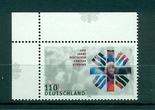 Allemagne -Germany 1997 - Michel n. 1964 - Secours catholique allemand **