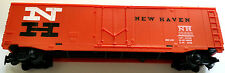 Tyco New Haven 339-B 50ft Box Car 1971-72 Series