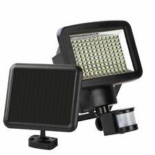 120 LED Solar Lights Sensor Light Outdoor Security Motion Detection Garden Flood