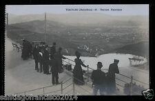 517.-BARCELONA -17 Tibidabo Terraza Panorama (Foto Andrés Fabert)