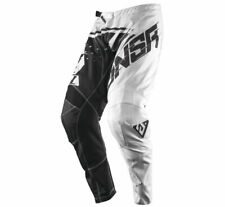 Acid//Cyan Answer Racing A18 Syncron Air Mens Off-Road Motorcycle Pants Size 34