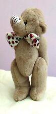 Brambley-tum Soft Toy Teddy Bear Sewing Pattern by Pcbangles