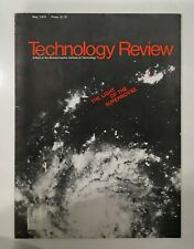 Technology Review - The Light of the SuperNovae (1975)