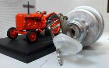 BMC Mini Nuffield Leyland Tractor Quality Diesel Ignition Switch & Keys BAU2007