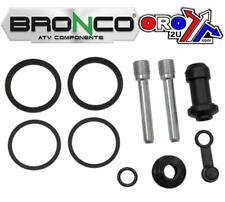 New Bronco Rear Brake CALIPER Overhaul Kit Raptor YFM 700 R 13-16 YFZ 450 06-09