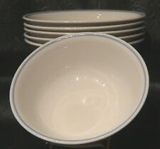 CORELLE FIRST OF SPRING 6 CEREAL BOWLS