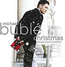Michael Bublé - Christmas (Deluxe Special Edition) (NEW CD)