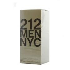 Carolina Herrera 212 Men NYC - EDT Eau de Toilette 100ml