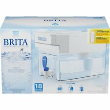 NEW Brita Ultramax Water Filter Pitcher Dispenser Filtration System 18 Cups