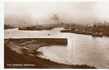 The Harbour Aberdeen RP pc used 1928