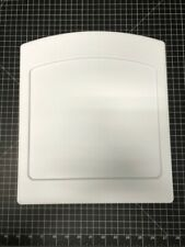 "16x White Lid Only - Sterilite 3-Drawer Storage Cart NEW 12.5""x14.5"" Plastic Bin"
