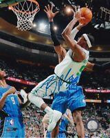 Rajon Rondo Signed 8X10 Photo Autograph Boston Celtics