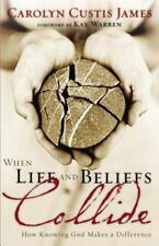 When Life and Beliefs Collide, Carolyn Custis James, Good Books