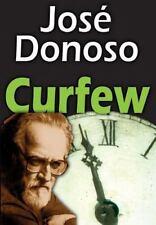 Curfew (Transaction Large Print Books)