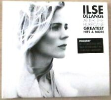 Ilse DeLange - After The Hurricane - Firefly – 3756979,Universal Music  375679