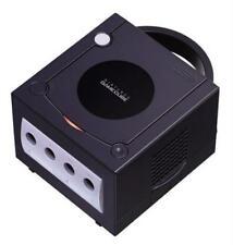 Nintendo Gamecube Black Japan import