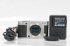 Fuji Fujifilm X-A3 24.2MP Mirrorless Digital Camera Body                    #776