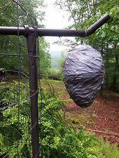 SHOO! wasp repellent wasp deterrent wasp nest decoy, chemical-free, weatherproof