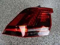 Original VW Tiguan 5NA Rücklicht Rückleuchte LED 5NA945207 B links